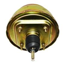 "8"" Dual Diaphragm Zinc Power Brake Booster Universal Chevy Ford GMC Street Rod image 2"