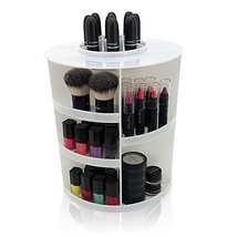 Roxanne Rotating Acrylic Cosmetic/Makeup Organizer - $24.39