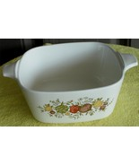 Nice Corning Ware Individual Casserole Dish, GOOD CONDITION - $16.82