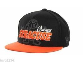 Syracuse Orange Top of the World Sublime NCAA College Strapback Cap Hat - $18.04