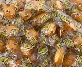 Primrose Double Honey Bee Filled, Hard Candy, Bulk 2 Lbs - $14.54
