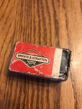 Briggs & Stratton Service Parts 293708 BSHG- GYI 134 Ships N 24h - $65.95