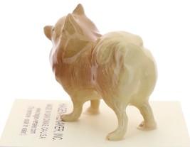 Hagen-Renaker Miniature Ceramic Dog Figurine Pomeranian image 4