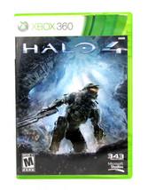 Microsoft Game Halo 4 - $5.99