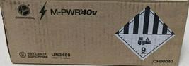 Hoover, M-PWR, 40V, Battery, CH90040, UN3480 (NO CORD) - $267.29