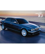 2006 Jaguar XJ sales brochure catalog US 06 XJ8 XJR VDP Vanden Plas Supe... - $12.00