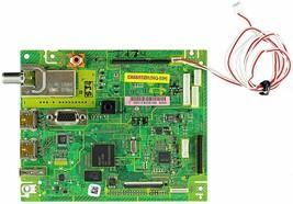 Sanyo A56Q02HF40 Main Unit/Input/Signal Board CMK199A - $18.81