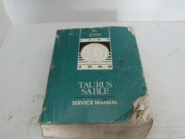 1998 Ford Taurus Mercury Sable Service Repair Shop Manual - $19.75