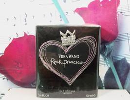 Vera Wang Rock Princess EDT Spray 3.4 FL. OZ. - $59.99