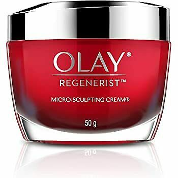 Primary image for Olay Day Cream Regenerist Microsculpting Moisturiser (NON SPF), 50g