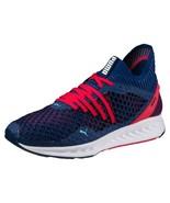 Puma Men's Ignite Netfit Running Sneaker - $69.99