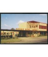 Sugar Bowl Court Motel New Orleans LA H.S. Crocker Vintage Postcard - $4.99