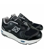 New Balance 1700 Classics Sneaker Shoe Size 6 Black M1700BKJ - Factory S... - $149.99