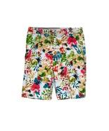Caribbean Joe Womens Floral Shorts Size 14 - $20.00