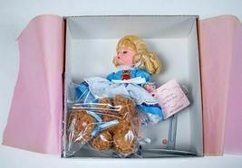 "Madame Alexander Goldilocks & Baby Bear 8"" Doll New In Box, Never Removed 25965 - $118.79"