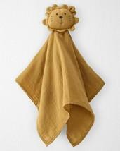 Carters Little Planet Organic Cotton Muslin Lion Security Blanket Lovie ... - $59.39