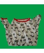 Pet Dog Pajamas Size XLarge Christmas Animal Theme Soft Lightweight NWOT - $9.66