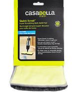 Casabella Bath Refill for Quick Scrub Double Sided Microfiber Spray Mop ... - $18.92