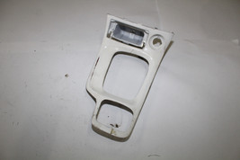 2000-2005 TOYOTA CELICA GT GTS FRONT CENTER SHIFTER CONSOLE TRIM GT-S 2926 - $29.39