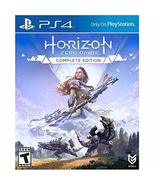 Horizon Zero Dawn: Complete Edition - PlayStation 4 [video game] - $41.64