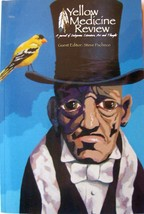 Yellow Medicine Review, Spring 2012 Issue, Journal of Indigenous Lit Art... - $19.79