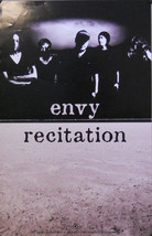 ENVY, RECITATION POSTER (H3) - $8.59