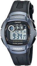 Casio Men's W210-1BV Classic Watch - $37.29