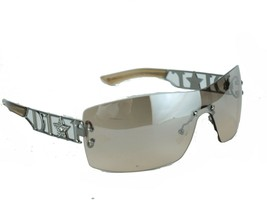 Authentic Christian Dior Brown Diorlywood 6LBFL 120 Women Sunglasses Made ITALY - $147.51