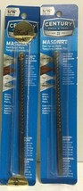 "(New) Century Drill & Tool 85420  5/16"" x 4-1/4"" x 6"" Masonry Drill Bit ... - $15.04"