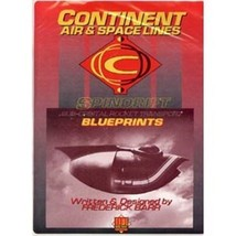 Land of the Giants Spindrift Technical Blueprints, NEW SEALED - $33.85