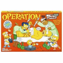 Operation Simpsons - $43.99