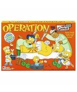 Hasbro Operation Simpsons - $43.99
