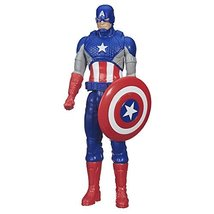 Marvel Titan Hero Series Captain America - $27.53