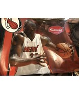 Shaquille O'Neal - Life-Size Licensed NBA Removable Wall Decal *Fathead ... - $74.79