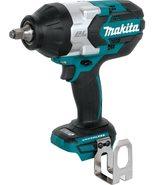 Makita XWT08Z 1/2 Brushless High Torque 18 volt BL Impact NEW! - $195.98