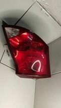 Driver Left Tail Light Sedan 4 Door Fits 03-07 ION 291056 - $25.73