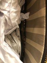 BRAHMIN AMIRA SHOULDER BAG BROWN MILAN  STUNNING COLOR NWT P30108800032 image 8