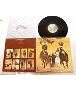 The Doobie Brothers 1975 Stampede Album - 2bbb2b2b - Warner Brothers Rec... - $9.95