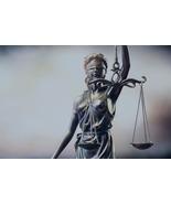 Legal Justice Spell - $45.00