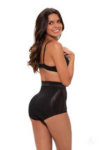 Retro Diamond Highrise Padded Panty by Bubbles Bodywear - $49.00
