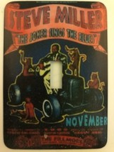 Steve Miller Band Switch Plate Rock&Roll - $9.50