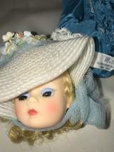 """Vintage Madame Alexander """"Melinda"""" Cissette doll - $40.00"""