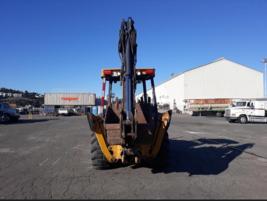 2012 JOHN DEERE 310J FOR SALE IN NOVATO, CA 94947 image 6