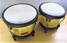 Bongo Drums CP Brand New Latin Percussion Drum Low Price LARGE Size 1st ... - $67.32