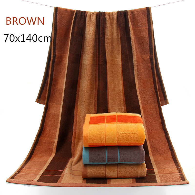 100-cotton-bath-towel-For-Adults-Large-Towels-High-Water-absorbent-70x140cm-towe