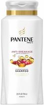 Pantene Pro-V Breakage Defense Shampoo, 25.4 fl oz - $16.82