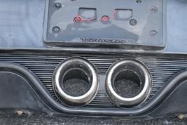 2013-15 Hyundai Veloster Turbo Rear Bumper Cover W/O Park Assist *LOCAL PICK UP image 2