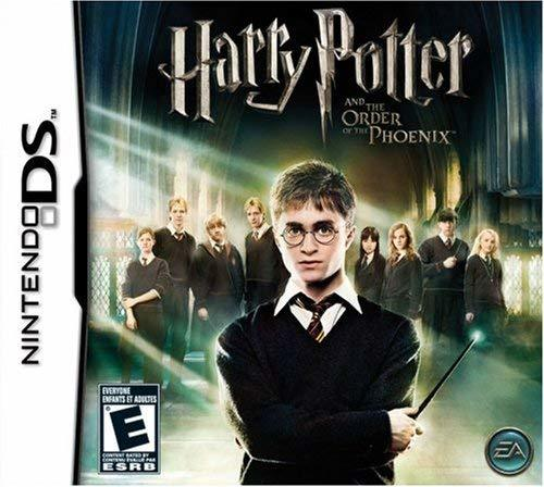 Primary image for Harry Potter Order of the Phoenix [Nintendo DS]