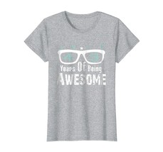 Brother Shirts - July 43rd Birthday 1975 Shirt 43 Years Of Being Awesome... - $19.95+