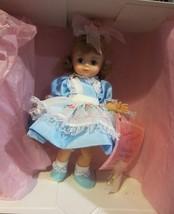 Madame Alexander Wendy's Best Friend Maggie  - box - 1994 - $42.70